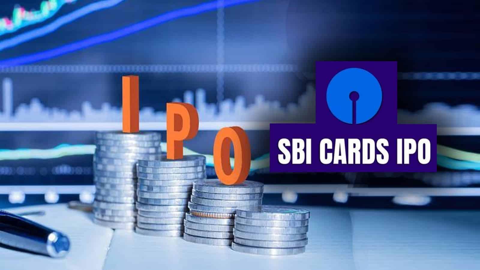 SBI Cards торгуется с повышением второй день подряд, приближаясь к рекордному максимуму