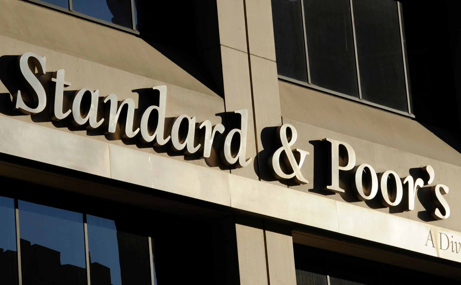 S & P присвоило стабильный рейтинг предлагаемым облигациям PFC в долларах США