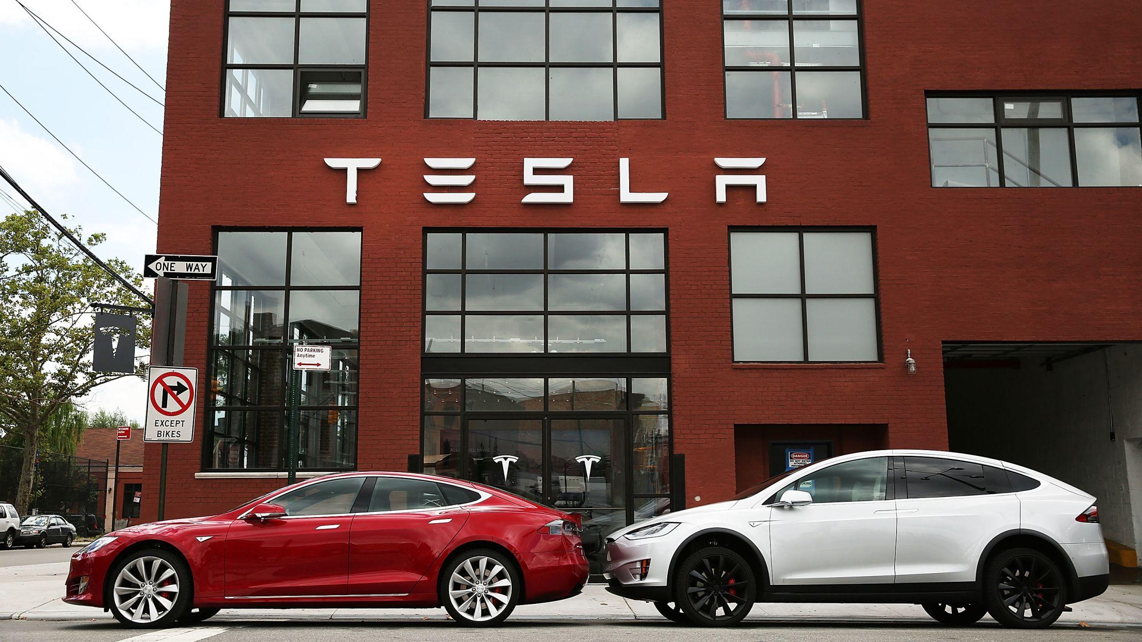 Тесла выбирает Техас для постройки сборочного завода стоимостью 1,1 миллиарда долларов, чтобы создать 5000 рабочих мест