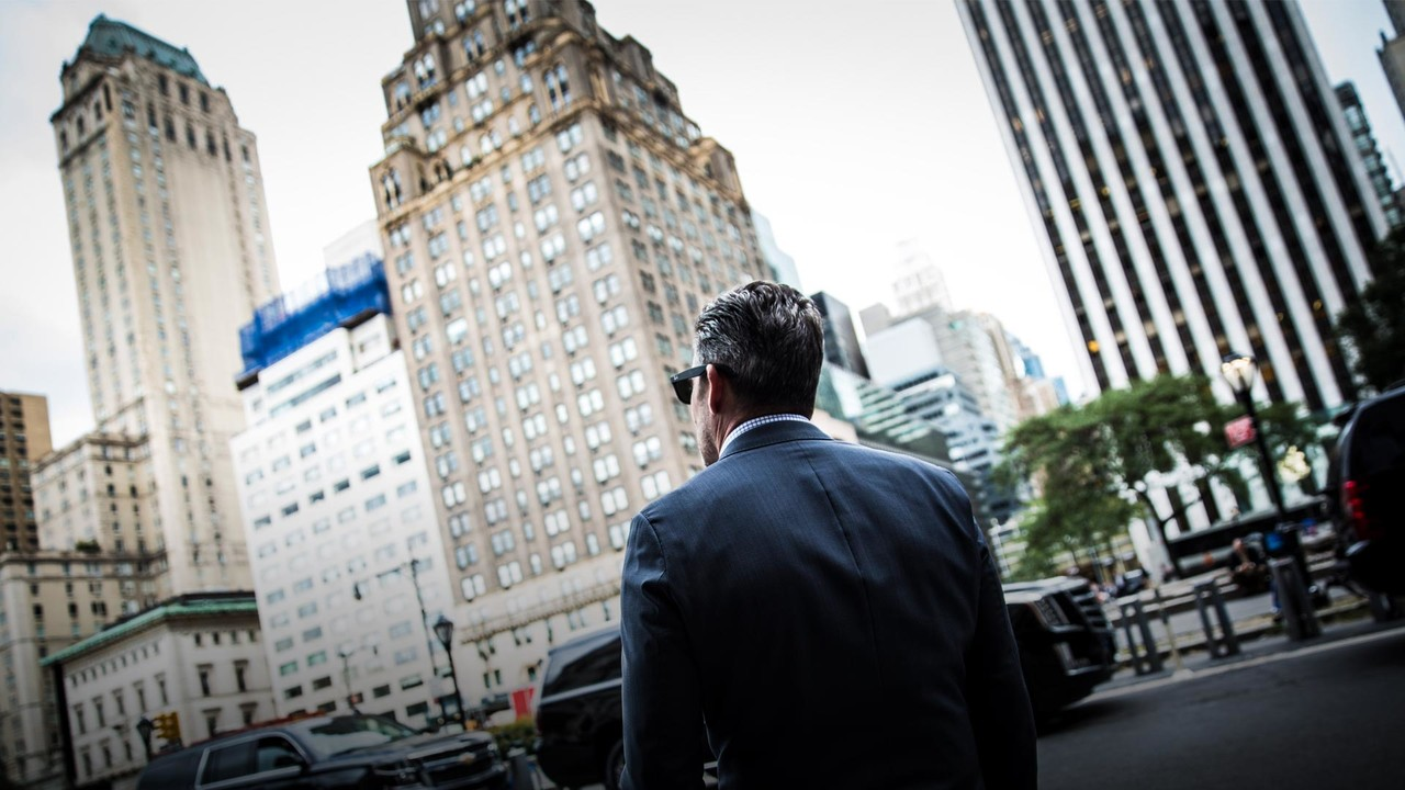 Уолл-стрит начинает расти на фоне оптимистичных корпоративных доходов