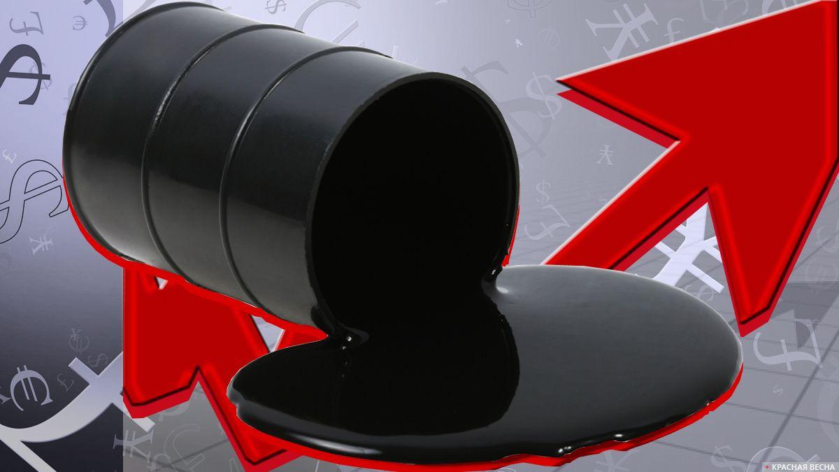 Цены на нефть выросли на 1% на фоне оптимистичного прогноза спроса Saudi Aramco, сокращение добычи в Ираке