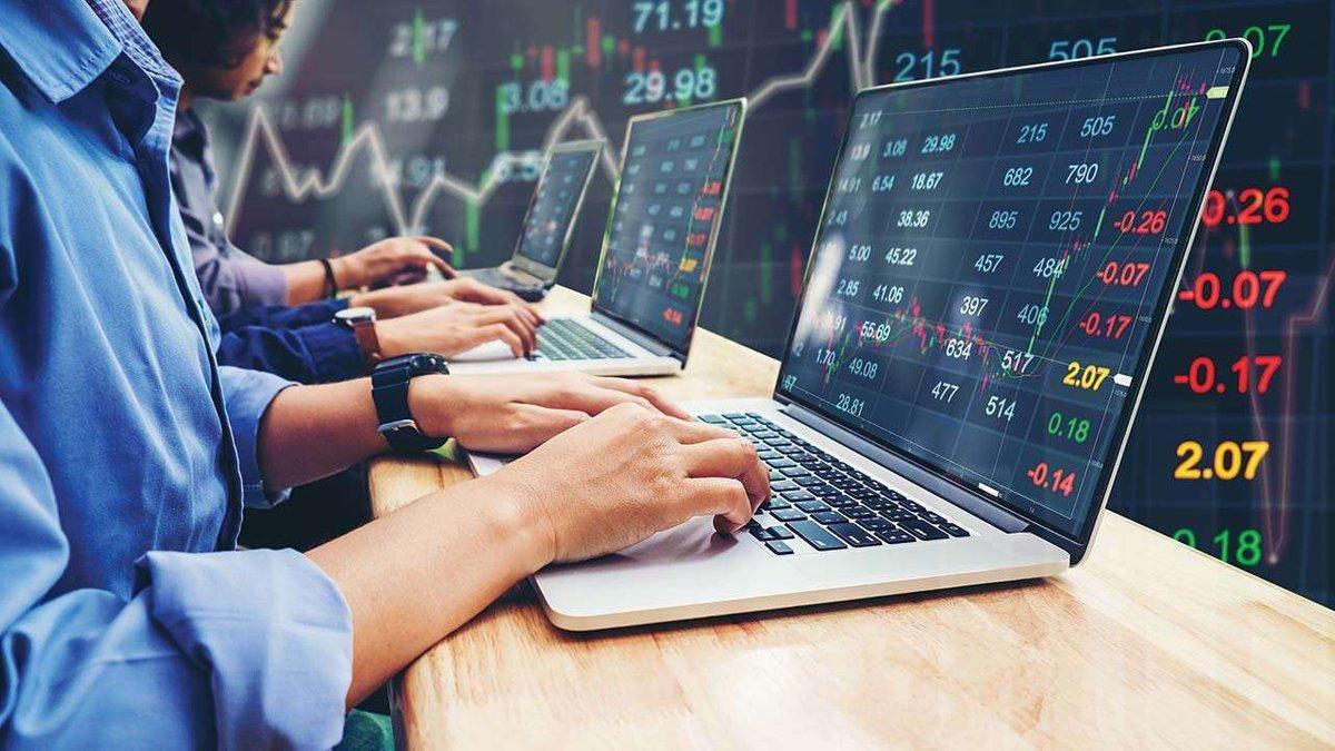 Азиатские фондовые индексы падают из-за опасений по поводу новых блокировок