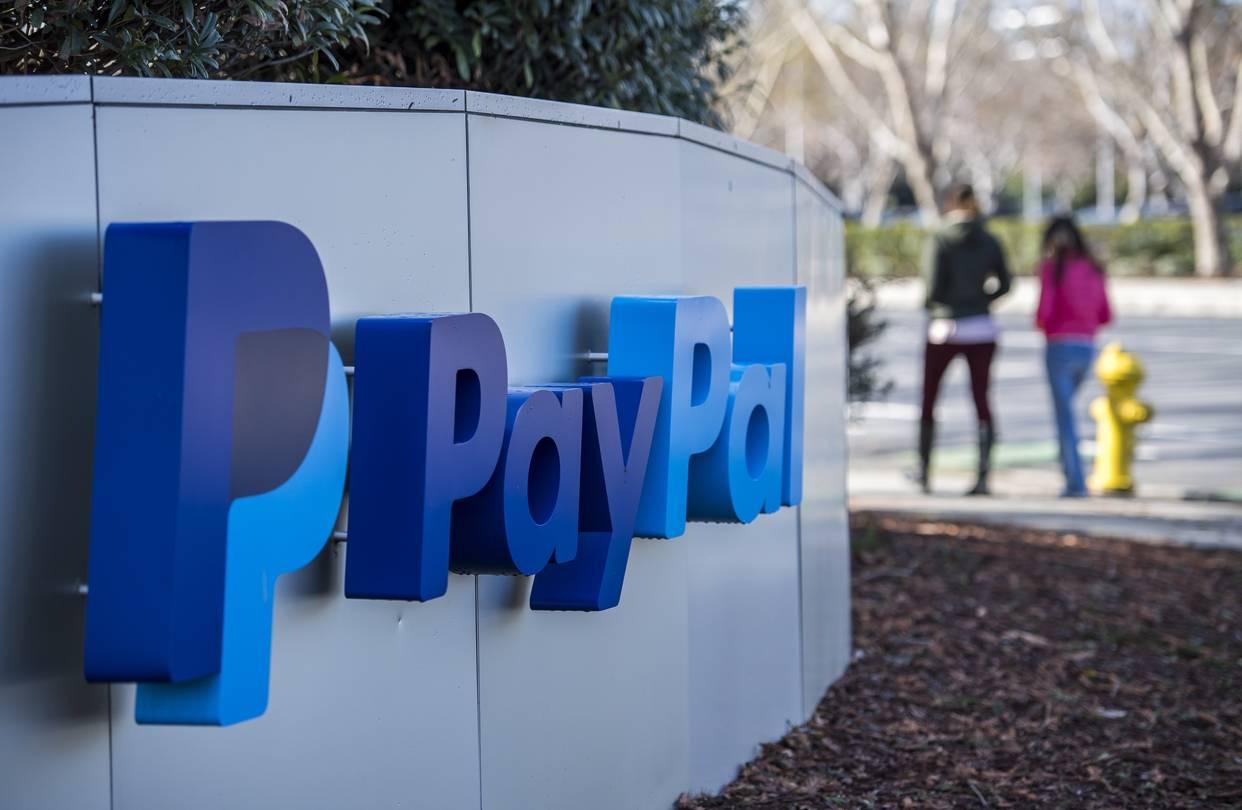 Пользователи PayPal могут хранить виртуальные монеты, делать покупки с использованием криптовалют.