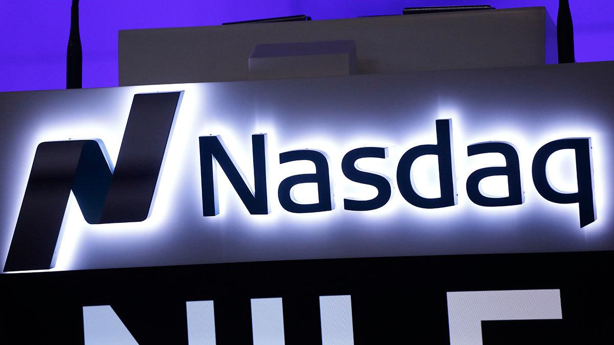 Nasdaq восстанавливается, внимание возвращается к акциям технологических компаний